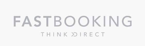 Fast booking logo