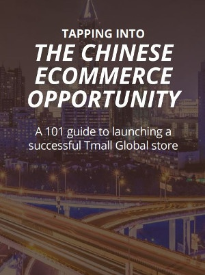 Tapping in the Chinese eCommerce opportunity