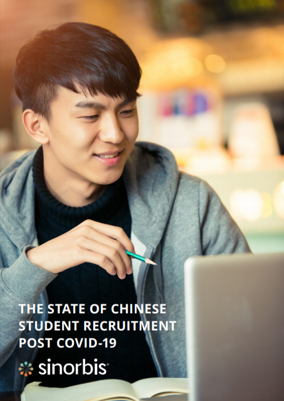 The state of Chinese student post COVID-19