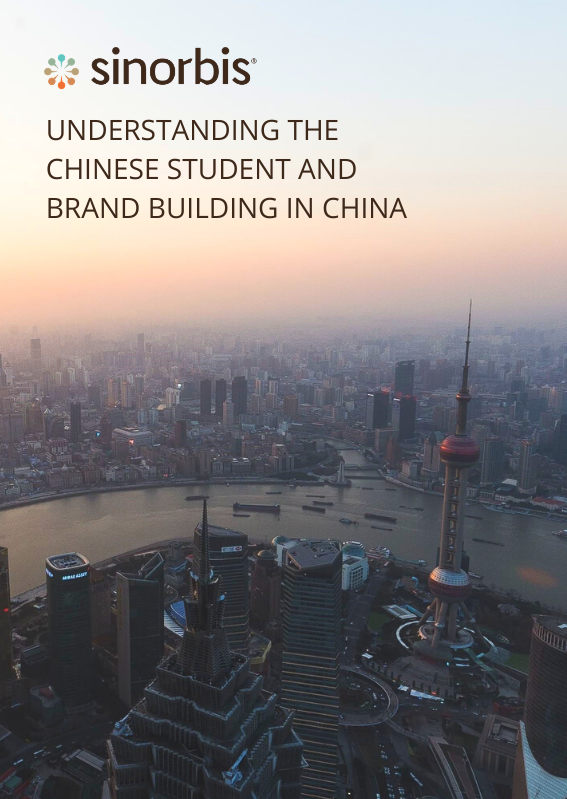 Understanding the Chinese students and brand building in China (2)