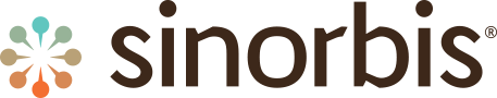 Sinorbis logo with trademark